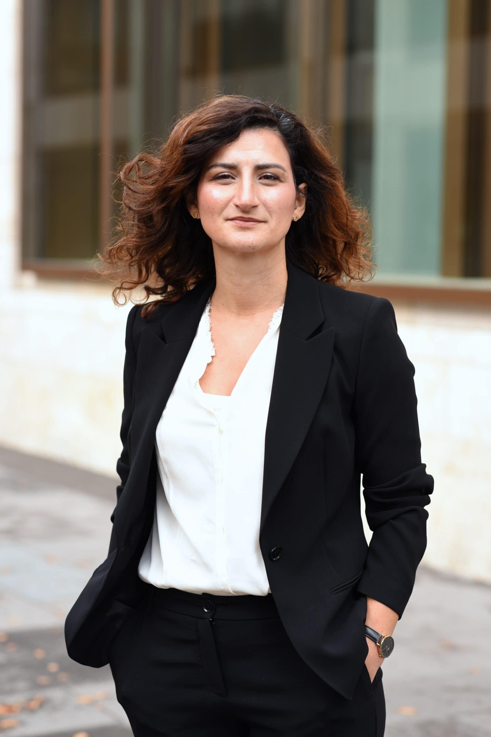 Irena Mikic
