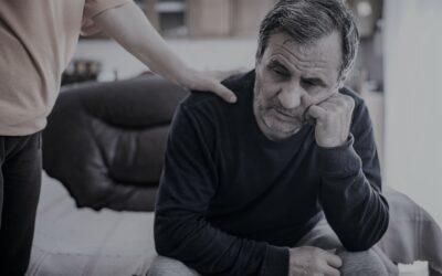 Angehörige Zwangsstörung: Was tun?